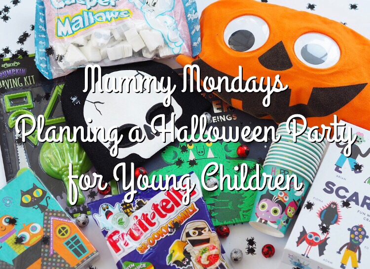 Whether you love it or hate it, at this time of year it's hard to avoid Halloween. Despite not really celebrating the occasion as a child, since having ...