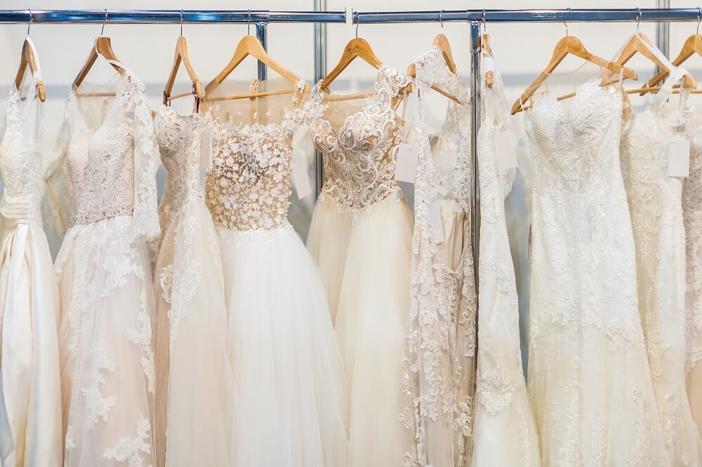 How To Make A Wedding Dresses.Wedding Dress Styles How To Make Sure Your Dress Is
